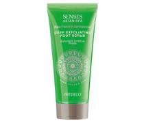 Senses Asian Spa Deep Relaxation Deep Exfoliating Foot Scrub 100 ml