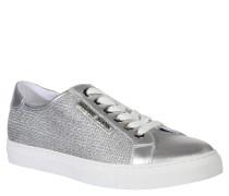 "Sneaker ""ARMANINA"", Netz-Optik, Silber"