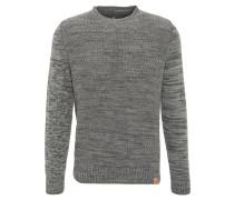 Pullover, Strick-Optik, Baumwolle