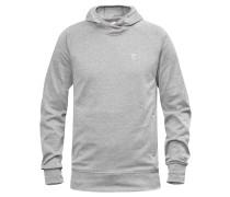 """Sweatshirt """"High Coast"""", schnelltrocknend, leicht, für Herren, Grau"""
