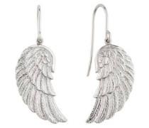 Ohrhänger Flügel silber ERE-WING