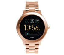 Smartwatch Damenuhr FTW6000