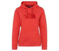 """Sweatshirt """"Drew Peak"""", Kapuze, für Damen, Rot"""