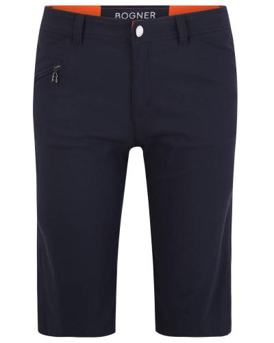 """Shorts """"Laury"""", Reißverschlusstasche, unifarben"""
