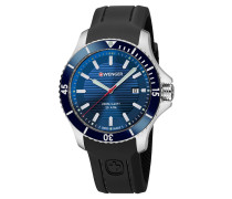 Seaforce Herrenuhr 01.0641.119