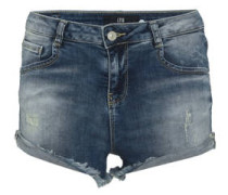 """Jeansshorts """"Amelie"""", Destroyed Look"""