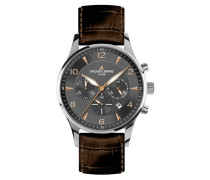Herrenuhr Chronograph Classic London 1-1654F