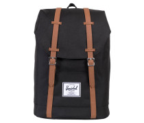 RETREAT Laptop-Rucksack, 43 cm