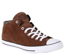 "Sneaker ""CT All Star Hi"", Veloursleder"