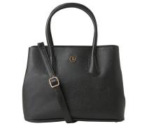 """Handtasche """"Yvonne"""", Schwarz"""