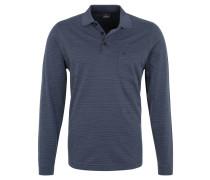 Polo-Shirt, Pima-Baumwolle, Streifen