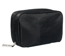Cosmetic Bag, Schwarz