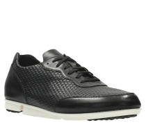 Sneaker Triturn Run, Schwarz