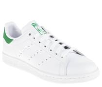 "Sneaker ""Stan Smith"", zweifarbig, Leder"