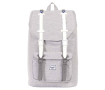 LITTLE AMERICA Mid-Volume Rucksack mit Laptopfach
