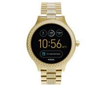 Smartwatch Damenuhr FTW6001