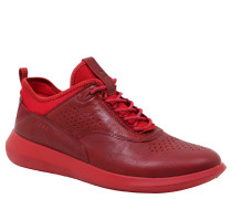 """Sneaker """"Scinapse"""", Leder, Lochung"""