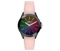 Armbanduhr SO-3286-PQ