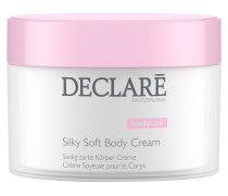 Body Care Silky Soft Body Cream 200 ml