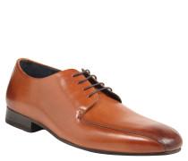 """Business-Schuhe """"ITANOS"""", Derby-Schnürung, Leder, Braun"""