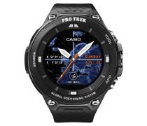 Herrenuhr Smartwatch WSD-F20-BKAAE