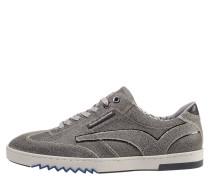 Sneaker, Kalbswildleder, Schnürung