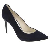 High Heels, Leder, spitze Form