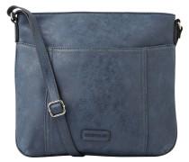 Open Mind ShoulderBag LVZ Tasche, Blau