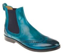 """Chelsea-Boots """"Amelie 5"""", Leder, Used-Optik"""