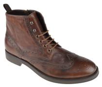 """Boots """"Blade"""", geschnürt, Brogue-Stil"""