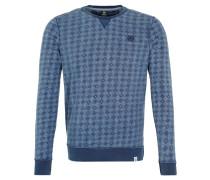 Langarmshirt, Muster, robustes Material