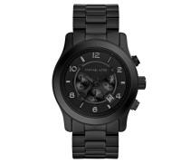 Armbanduhr, Chronograph, RUNWAY, MK8157