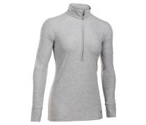 "Langarmshirt ""Zinger"", UV-schützend, schnelltrocknend, für Damen, Grau"