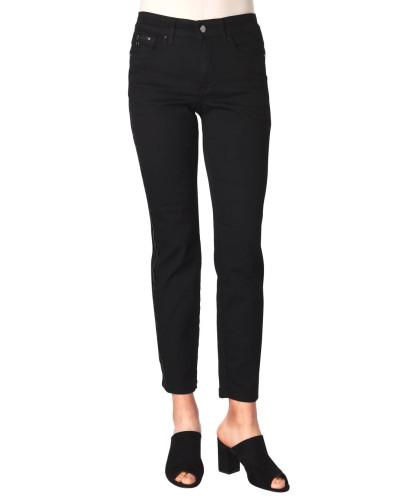 """Jeans """"Dream"""", 7/8-Länge, Slim Fit, Galonstreifen"""