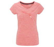 "T-Shirt ""Heather Cat"", dryCELL-Material, für Damen"
