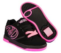 """Schuhe mit Rollen an den Fersen """"Heely Propel 2.0"""", für Mädchen, Pink"""