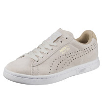 """Sneaker """"Court Star Suede"""", für Damen, Beige"""