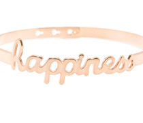 "Armband ""Happiness Skript"" JC-43.P"