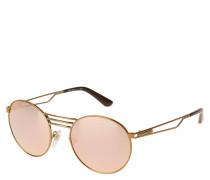 """Sonnenbrille """"VO 4044-S"""", dreifacher Steg, runde Gläser"""