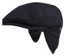 Mütze, Schirm, Ohrenschützer