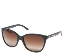 "Sonnenbrille ""VE 4281"", Cat-Eye-Design, Verlaufsgläser"