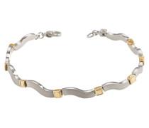 Titan Armband Bicolor 0381-02