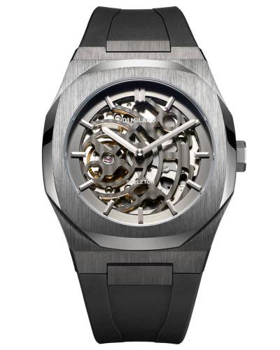 """Armbanduhr """"Skeleton"""" SKRJ02, Automatik"""