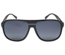 """GUCCI Sonnenbrille """"GG 1076/S"""", Piloten-Stil, Verlaufsgläser"""