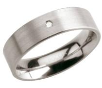 Ring Titan mit Diamant 0101-05