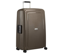 S-CURE DLX Spinner Trolley, 75 cm