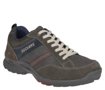 Sneaker, Materialmix