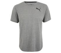 T-Shirt, feuchtigkeitsabsorbierend, leicht, für Herren, Grau