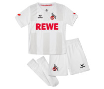 1. FC Köln Minikit Home 2016/2017, für Babys