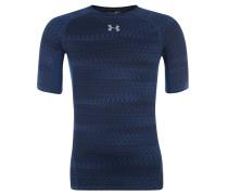 """T-Shirt """"Armour"""", Kompression, atmungsaktiv, für Herren, Blau"""